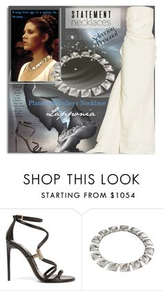 """""""In a galaxy, far far away....."""" by pumsiks ❤ liked on Polyvore featuring Tom Ford and Lanvin"""
