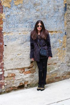 WHY EVERYONE NEEDS A FAUX FUR JACKET - GOLD COAST GIRL Faux Fur Jacket, Girl Blog, Gold Coast, Lifestyle Blog, Normcore, Blazers, Jackets, Coats, Fashion