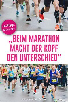 Mentale Stärke kann und soll man genauso trainieren wie die Ausdauer.  Im Interview mit Prof. Stoll verraten wir euch u.a. , wie ihr euch beim Wettkampf motiviert, wie man sich vor einer Herausforderung wie einem Marathon entspannt und wie man mit Rückschlägen umgeht.  Fotocredit: Pixabay.com/tookapic  #marathon #mental #motivation #laufen #joggen #training #wettkampf #mentalestärke #raceday Marathon Training, Marathon Laufen, Mental Training, Motivation, Interview, Fitness, Sports, Runners, First Marathon