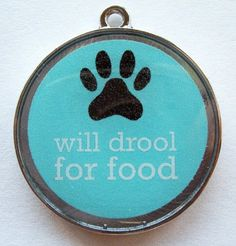 Drool Pet ID Tag >>> Read more reviews of the product by visiting the link on the image.(This is an Amazon affiliate link and I receive a commission for the sales)