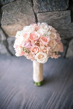 Great mix with roses