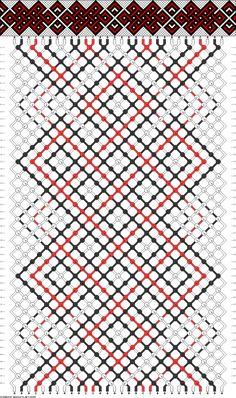 1000 images about macrame diagrams on pinterest Cool Friendship Bracelet Patterns friendship bracelet tutorials