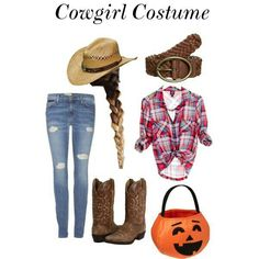 Diy cowgirl costume 20 easy diy costumes pinterest cowgirl people also love these ideas solutioingenieria Gallery