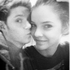 Hey guys? Someone said that Niall announced that him and Barbara were together on twitter. Well, I don't have one. If somebody could take a picture of it and pin it to a board or send it to me that'd be great :) I want to see if its true...or at least check and see if he said so...