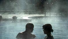 Hotsprings #GILOVEALBERTA