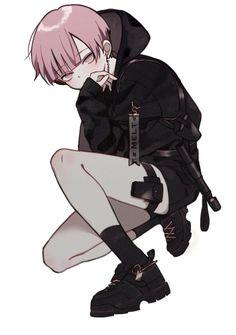 Cute Anime Character, Character Drawing, Character Illustration, Cute Art Styles, Cartoon Art Styles, Manga Art, Anime Art, Art Poses, Image Manga