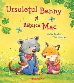 URSULETUL BENNY SI RATUSCA MAC Wal, Winnie The Pooh, Childrens Books, Illustrators, Disney Characters, Fictional Characters, Presents, Teddy Bear, Kids
