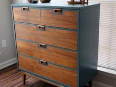 tarva 6 drawer dresser hack - Google Search