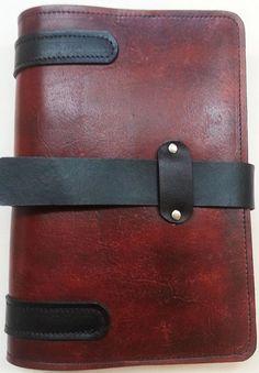 Custom Handmade Leather Binders, Bible Covers and Leather Bible Cover, Leather Book Covers, Leather Books, Leather Binder, Leather Notebook, Journal Covers, Book Journal, Journals, Leather Tooling