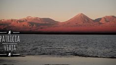 Por do Sol nas Lagunas Cejar. Viagens para recordar. Um lugar pra voltar. #sanpedrodeatacama #atacama #desert #nature #chile #mercosul #americadosul #sudamerica #viagem #férias #trip #travel #ootd #photooftheday #memories #lagunacejar #lagunas #sunset