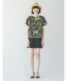 BONDING TOP #SINDEE #Kanoco #fashion