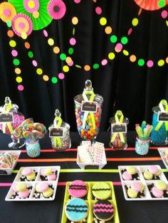 festa glow 15 anos - Pesquisa Google