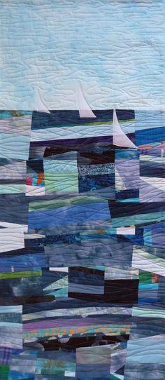 Ete (Summer): Les Saisons by Marianne Bender-Chevalley (Switzerland).