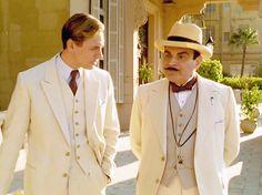 Death on the Nile is a 1978 (Agatha Christie): Hercule Poirot