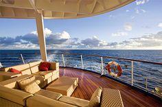 Ultra-luxury Cruise Line Regent Seven Seas