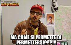 jerry polemica maccio