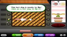 Kizi 44 - Kizi 44 Games - Kizi PAPA'S HOT DOGGERIA