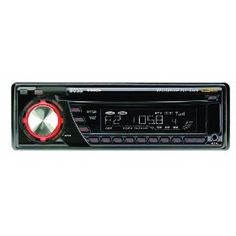 Boss 638UA In-Dash CD/MP3 Receiver with Front Panel AUX Input & USB Review
