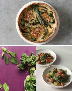 Chipotle Chicken and Creamy Spinach