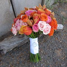 August 27, 2010 - Angela and Josh's Wedding