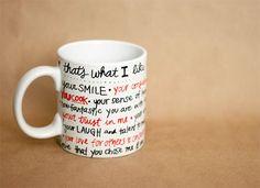 Tasse selbst gestalten