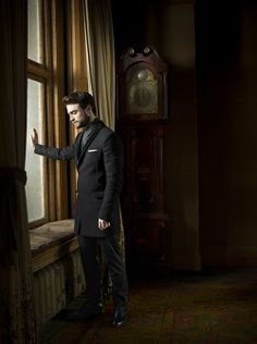 Daniel Radcliffe by Pal Hansen for Total Film magazine, 2015 Daniel Radcliffe Harry Potter, Hp Harry Potter, Harry Potter Images, Actors Male, Actors & Actresses, Danielle Radcliffe, Hp Fanfiction, Friends Come And Go, Tyler Posey
