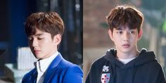 I believe 'I'm Not a Robot' may be trying to tell us something about how much it loves its lead and given that he is Yoo Seung-ho, that is a pretty reasonable statement. The drama has released several stills of its main actor in the role of the leading character; a man suffering from a 'human allergy'.