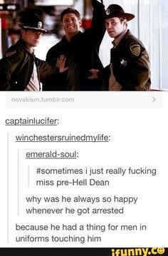 Lol he was always happy to get arrested and then make a joke when they were interviewing him