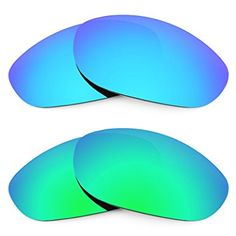 e3be2c84d3 Revant Replacement Lenses for Oakley Monster Dog 2 Pair Combo Pack K006  Review Replacement Lenses