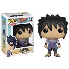 Naruto Shippuden Sasuke - POP! Animation (Funko) http://www.sukipan.com/Vorbestellung/Naruto-Shippuden-Sasuke-POP--Animation-Funko.html #Naruto #Sukipan #Funko #POP #Animation #Anime