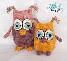 cp amigurumi jouets rochet pdf motif crochet amigurumi crochet pattern hibou crochet pattern amigurumi owls pdf gift patterns