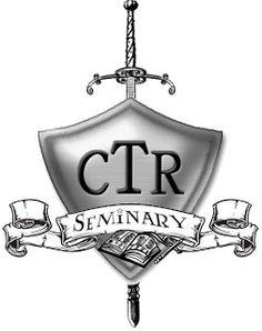 Seminary Logo | Singing with kids