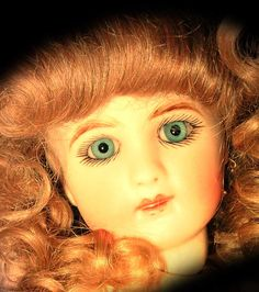 Bebé is a very haunted doll says Paranormal investigator and real Haunted Doll collector Janice Poole. Poole has a vast collection of over 25 real haunted dolls that she purchased through ebay.com and a few were given to her by people that just knew in their hearts that their old doll was haunted. Pooles Southern California home wasnt haunted until the dolls moved in she says. Poole plans to take her collection on the road to several haunted confrences and conventions and display them for…
