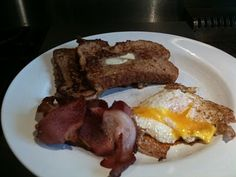 My Belly Fat Cure: Recipe Review #2 First-Class French Toast