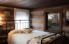 7 Cabins That Will Inspire You to Go Rustic