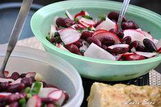 Yami Yami, Fruit Salad, Vegan Recipes, Vegetables, Mai, Cooking, Food, Green, Xmas