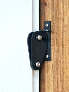 Sliding Barn Door Bathroom Privacy Doors Prissy Ideas Lock Com Innovation