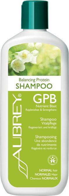 GPB Glanzpflege-Shampoo, 325 ml -  GPB-Vitalpflege - Allrounder für alle Haartypen!<p> Spendet Feuchtigkeit und kräftigt die Haarfaser. Ausgleichende Proteine regenerieren beschädigte Haarbereiche für seidiges, geschmeidiges Haar und optimale Kämmbarkeit.<p> Mit klassisch-elegantem Duft!