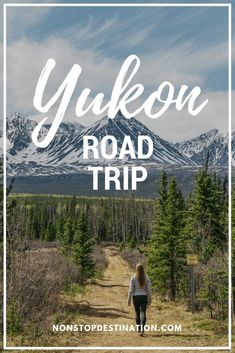 Yukon road trip - The Allure of the North - Where to go, where to stay, what to do, wildlife viewing Ontario, Prince Edward Island, Nova Scotia, Travel Advice, Travel Guides, Travel Tips, Canada Travel, Travel Usa, British Columbia