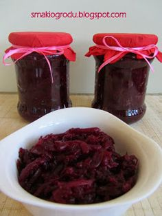 Preserves, Salads, Pudding, Beef, Desserts, Food, Meat, Tailgate Desserts, Deserts