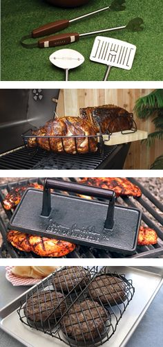 Get Your Grill On Summer Sweepstakes | Food Network Store
