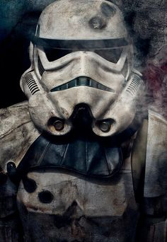 Badass Stormtrooper