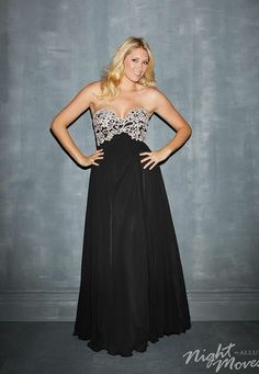 Prom Dresses In Kansas City - Qi Dress