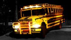 Bus#School#Trip#Fun#Old