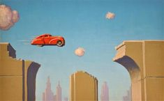 """Bumblebee"" - Original Fine Art for Sale - © Robert LaDuke"