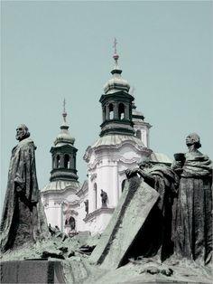 Czech Republic - Praque