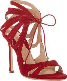 Chelsea Paris Ada Strappy Sandals - Sandals - 503400840