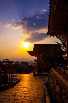 Kiyomizu-dera,Kyoto JAPAN by tatsuo yamaguchi on 500px.com