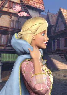 Couples da Barbie