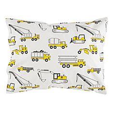 View larger image of Organic Builder's Pillowcase